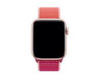 Apple Opaska Sportowa do Apple Watch krwisty róż - 515993 - zdjęcie 2