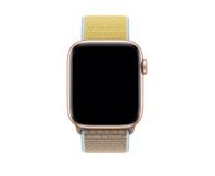 Apple Opaska sportowa jasno brązowa do koperty 44 mm - 515991 - zdjęcie 2