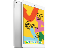 "Apple iPad 10,2"" 32GB Silver LTE - 515893 - zdjęcie 2"