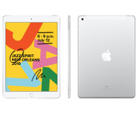 "Apple iPad 10,2"" 32GB Silver LTE - 515893 - zdjęcie 3"