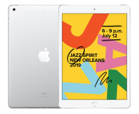 "Apple iPad 10,2"" 32GB Silver LTE - 515893 - zdjęcie 1"