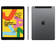 "Apple iPad 10,2"" 128GB Space Gray LTE - 515898 - zdjęcie 3"