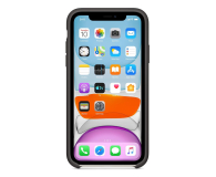 Apple Silicone Case do iPhone 11 Black - 515887 - zdjęcie 3