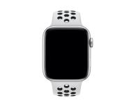 Apple Pasek sportowy Nike biało czarny 44 mm - 515988 - zdjęcie 2