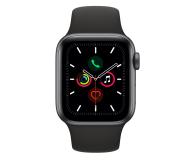 Apple Watch 5 40/Space Gray Aluminium/Black Sport GPS - 515903 - zdjęcie 2
