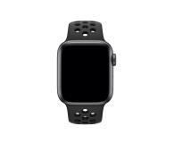 Apple Pasek Sportowy Nike do Apple Watch antracyt/czarny - 515984 - zdjęcie 2