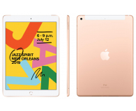 """Apple iPad 10,2"""" 128GB Gold LTE - 515900 - zdjęcie 3"""