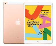 """Apple iPad 10,2"""" 128GB Gold LTE - 515900 - zdjęcie 1"""