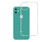 3mk Clear Case do iPhone 11 - 514601 - zdjęcie 1
