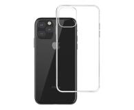3mk Clear Case do iPhone 11 Pro - 514599 - zdjęcie 1