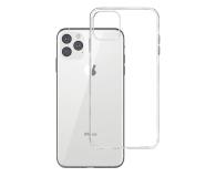3mk Clear Case do iPhone 11 Pro Max - 514603 - zdjęcie 1