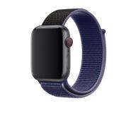 Apple Opaska Sportowa do Apple Watch nocny błękit - 515976 - zdjęcie 3