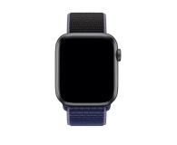 Apple Opaska Sportowa do Apple Watch nocny błękit - 515976 - zdjęcie 2