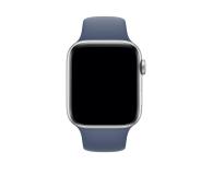 Apple Pasek sportowy błekitny 44 mm  - 515971 - zdjęcie 2