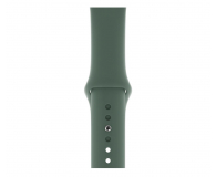 Apple Pasek Sportowy do Apple Watch sosnowy - 515965 - zdjęcie 1