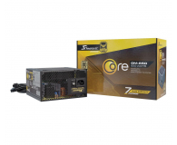 Seasonic Core GM 650W 80 Plus Gold - 514823 - zdjęcie 1