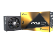 Seasonic Focus GX 550W 80 Plus Gold  - 514789 - zdjęcie 1