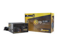 Seasonic Core GC 650W 80 Plus Gold - 514802 - zdjęcie 1