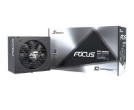Seasonic Focus PX 550W 80 Plus Platinum  - 514785 - zdjęcie 1