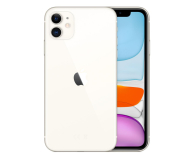 Apple iPhone 11 128GB White - 515858 - zdjęcie 2