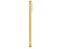 Apple iPhone 11 64GB Yellow - 515851 - zdjęcie 4
