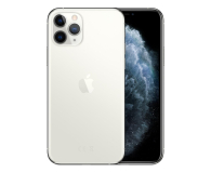 Apple iPhone 11 Pro 256GB Silver - 515880 - zdjęcie 2