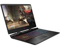 HP OMEN 15 i5-9300H/16GB/512+480 GTX1660Ti 144Hz - 520521 - zdjęcie 4
