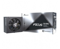 Seasonic Focus PX 650W 80 Plus Platinum  - 514786 - zdjęcie 1