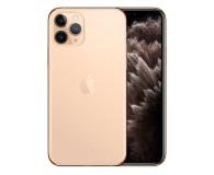 Apple iPhone 11 Pro Max 256GB Gold - 515838 - zdjęcie 2