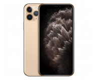 Apple iPhone 11 Pro Max 512GB Gold - 515842 - zdjęcie 1