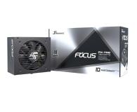 Seasonic Focus PX 750W 80 Plus Platinum  - 514787 - zdjęcie 1