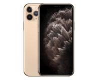 Apple iPhone 11 Pro Max 64GB Gold - 515834 - zdjęcie 1