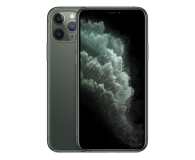 Apple iPhone 11 Pro Max 64GB Midnight Green - 515837 - zdjęcie 1