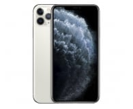 Apple iPhone 11 Pro Max 64GB Silver - 515835 - zdjęcie 1