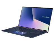 ASUS ZenBook 15 UX534FT i7-8565U/16GB/1TB/Win10 GTX1650 - 514796 - zdjęcie 2