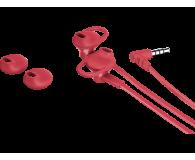 HP 150 douszne (czerwony)  - 481583 - zdjęcie 1
