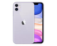 Apple iPhone 11 64GB Purple - 602832 - zdjęcie 2