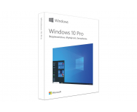 Microsoft Windows 10 PRO PL 32/64bit BOX USB  - 254998 - zdjęcie 2