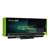 Green Cell Bateria do Sony Vaio (2200 mAh, 14.8V, 14.4V) - 515005 - zdjęcie 1