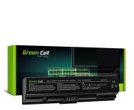 Green Cell Bateria do Toshiba (4400 mAh, 10.8V, 11.1V) - 515006 - zdjęcie 1