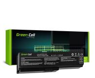 Green Cell Bateria do Toshiba (4400 mAh, 10.8V, 11.1V) - 515007 - zdjęcie 1