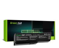 Green Cell Bateria do Toshiba (4400 mAh, 10.8V, 11.1V) - 515008 - zdjęcie 1