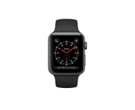 Apple Watch 3 42/Space Gray/Black Sport LTE - 516128 - zdjęcie 2
