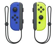 Nintendo Switch Joy-Con Controller - Blue/N Yellow (pair) - 516738 - zdjęcie 1