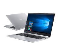 Acer Aspire 5 i5-10210/16GB/512/Win10 MX250 Srebrny - 517997 - zdjęcie 1