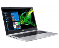 Acer Aspire 5 i5-10210/8GB/512/Win10 MX250 Srebrny - 517350 - zdjęcie 2