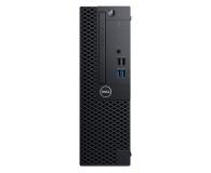 Dell OptiPlex 3070 SFF i5-9500/8GB/256/Win10P  - 516540 - zdjęcie 2