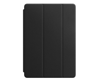 Apple Leather Smart Cover do iPad 7gen / Air 3gen czarny - 516286 - zdjęcie 2