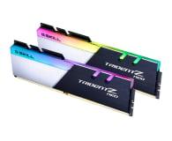G.SKILL 32GB (2x16GB) 3600MHz CL16 TridentZ RGB Neo - 516830 - zdjęcie 2