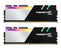 G.SKILL 32GB (2x16GB) 3600MHz CL16 TridentZ RGB Neo - 516830 - zdjęcie 1